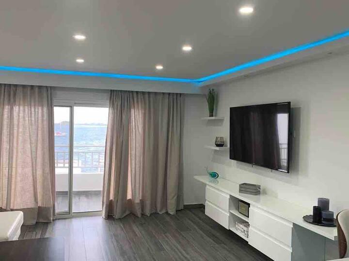 Entire Condominium Cupecoy St. Maarten