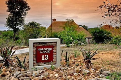 Elephant Point - Ndlophu Lodge