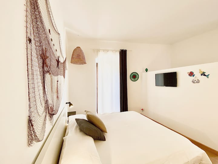 LILIUM -  charming loft in CEFALU's heart