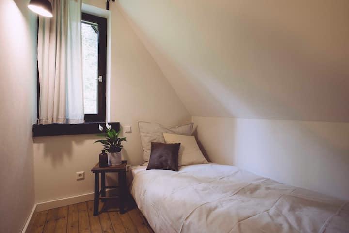 #11 Einzelzimmer