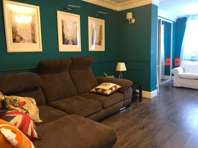 Cozy apartment for FIFA World Cup guests!