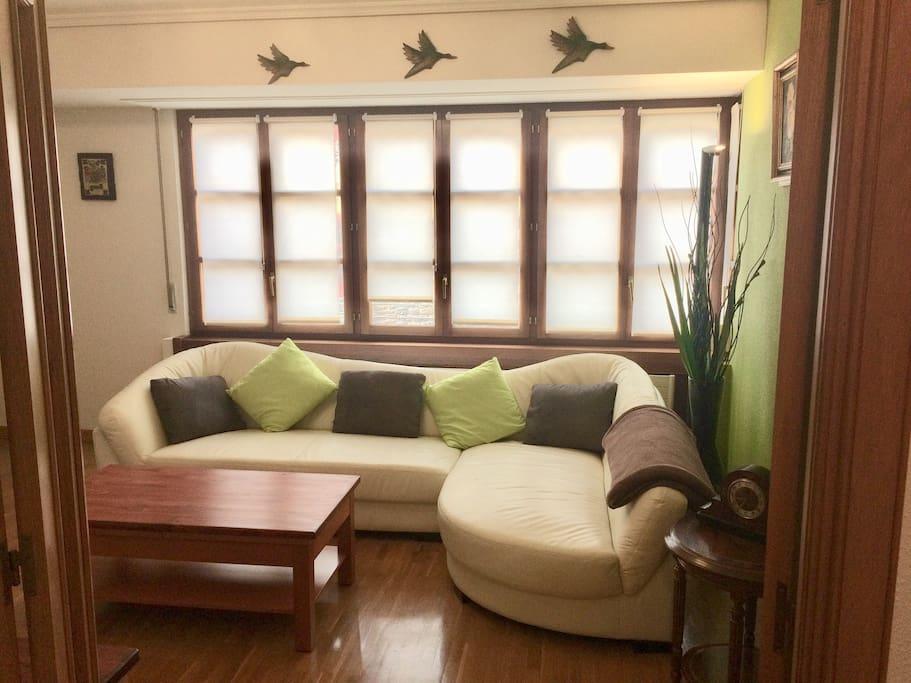Precioso apartamento en el centro con garaje apartamentos en alquiler en vitoria gasteiz - Apartamentos irenaz en vitoria ...