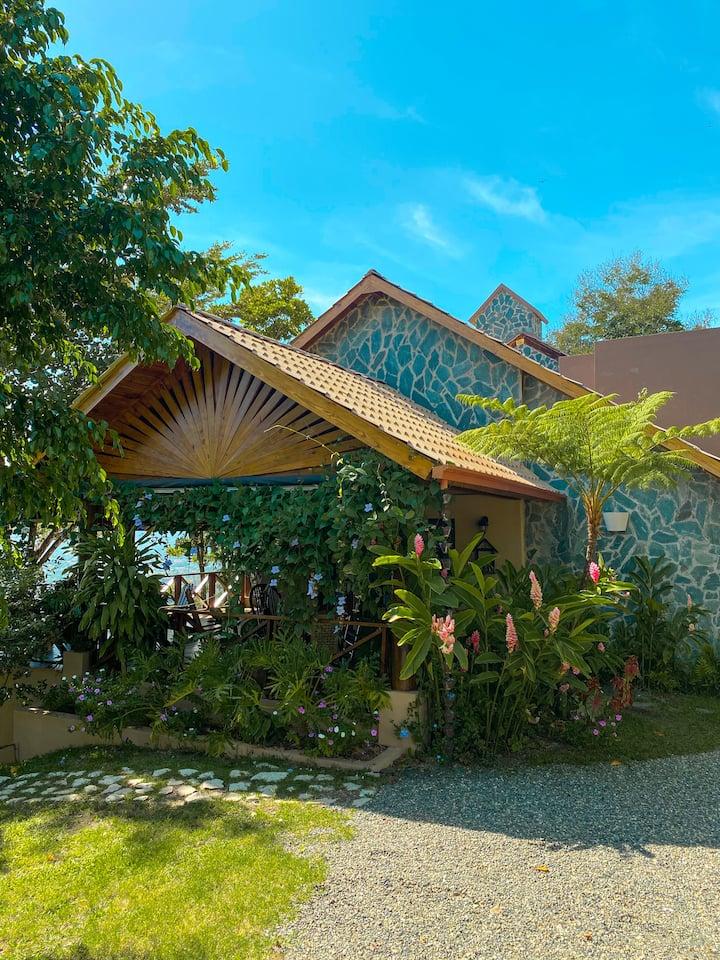 Hermosa Villa Jarabacoa City