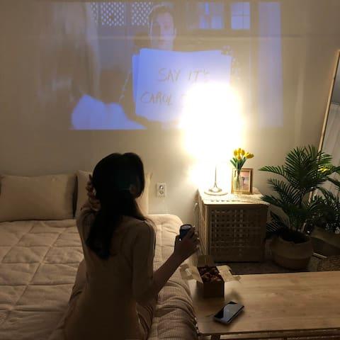 Cozy&Cinema C-house (2F)
