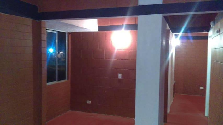 Bonito apartamento en las afueras de Bogotá - Soacha - Apartment