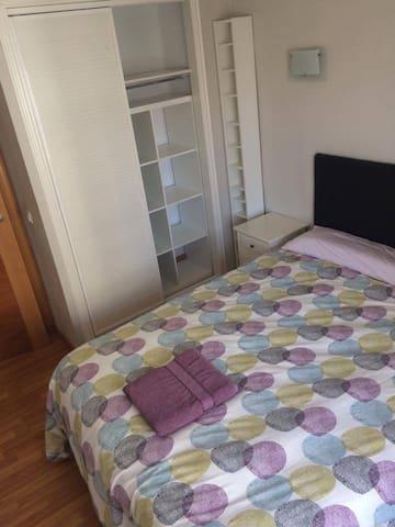 Un piso precioso a 3 min de playa - Torre del Mar - Guest suite