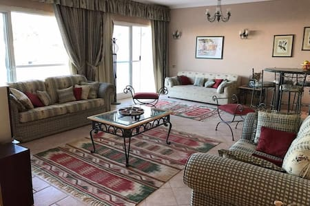 Great Chalet in Ain Sokhna