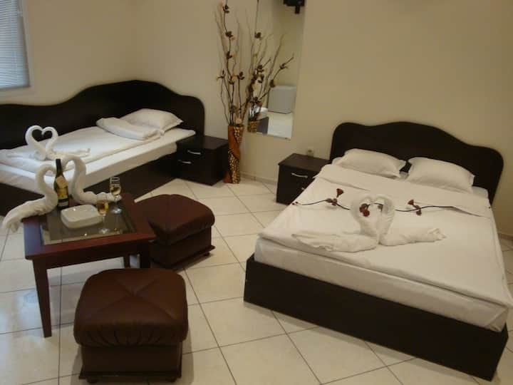 Хотел Ниагара