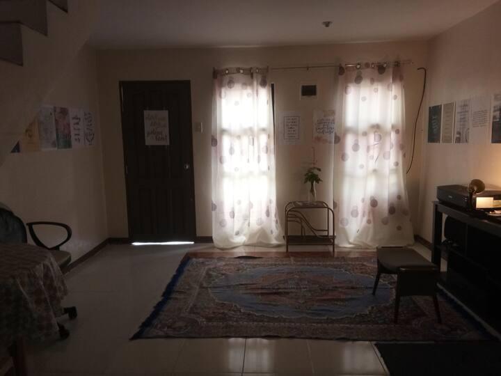 Deca Clark Room for Rent