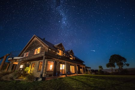 The Tree House Bed & Breakfast - Cheviot