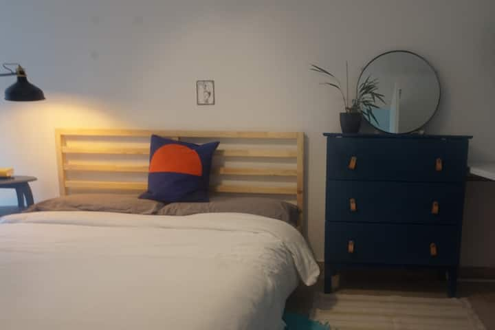 Air 130 - Appartment at Sion - One Bedroom