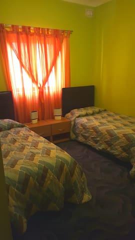 Comfortable Room in Central Malta