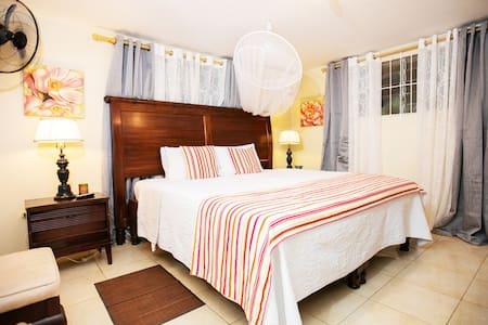 Casa da Buena Vista Superior Suite |AC|4 mins town