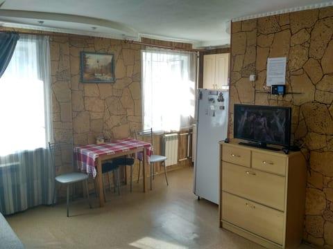 Мини-хостел в Якутии, город Мирный.