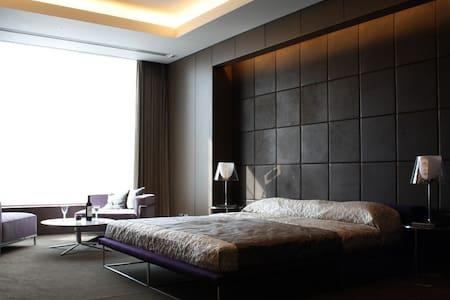 六本木麻布 高級マンション - Minato-ku - Appartement