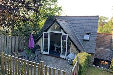 Amazing Annexe, Bridport West Dorset