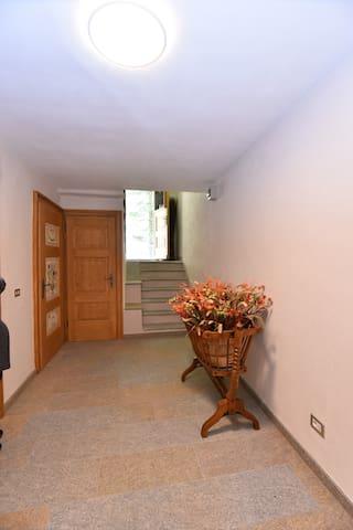 Casa Elena Accogliente appartamento - Campodolcino - Apartament