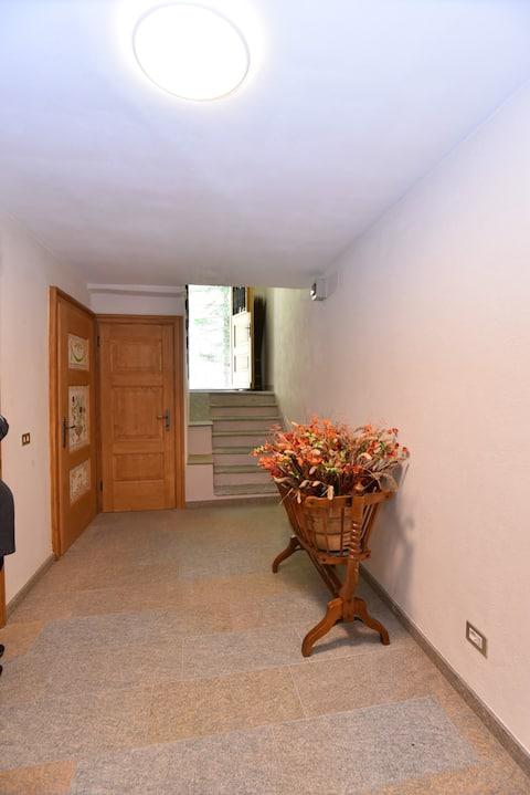Casa Elena Accogliente appartamento