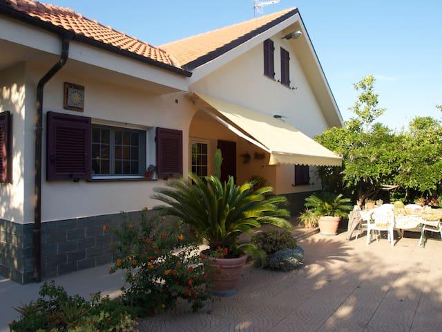 ANGEL'S HOUSE, appartamento piano terra