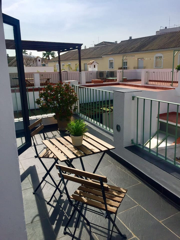 NEW Apartamento/Loft en zona céntrica V