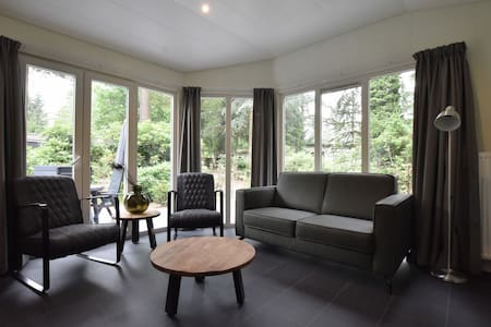 Contemporary Holiday Home in Vorden near Forest