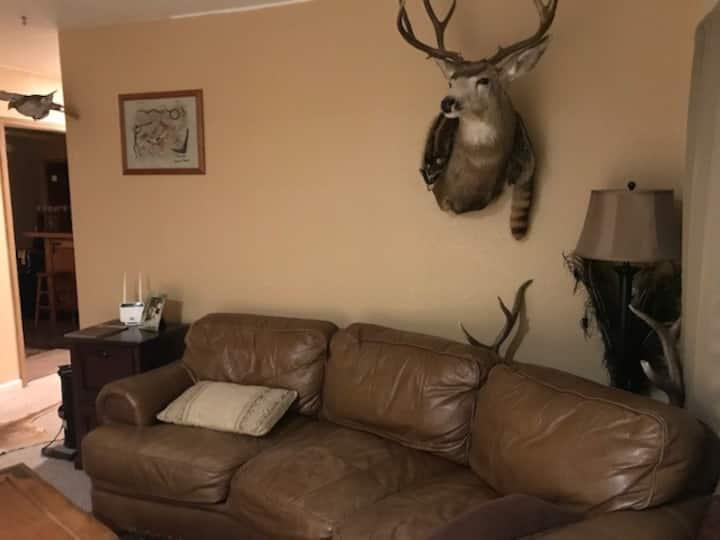 Aussie Flair:  Bed Room
