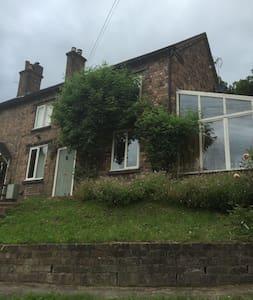Ironbridge cottage getaway - Ironbridge - Rumah