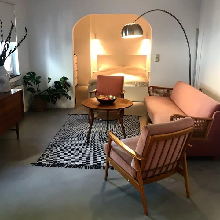 Apartment III, Köln Ehrenfeld,