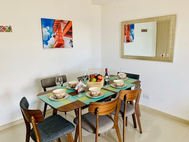 Hermoso Apartamento  Nuevo en Itagui