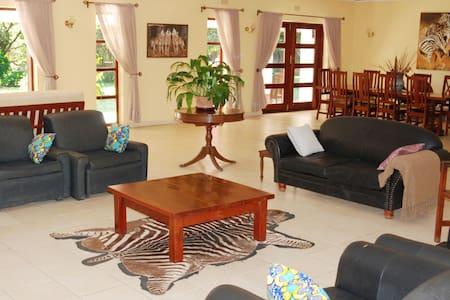 Furusa Guest House Room 10