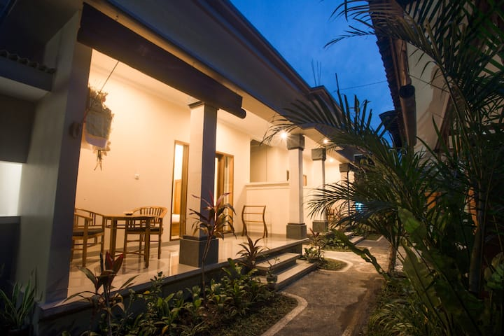 Monka House The Cozy Room In Ubud