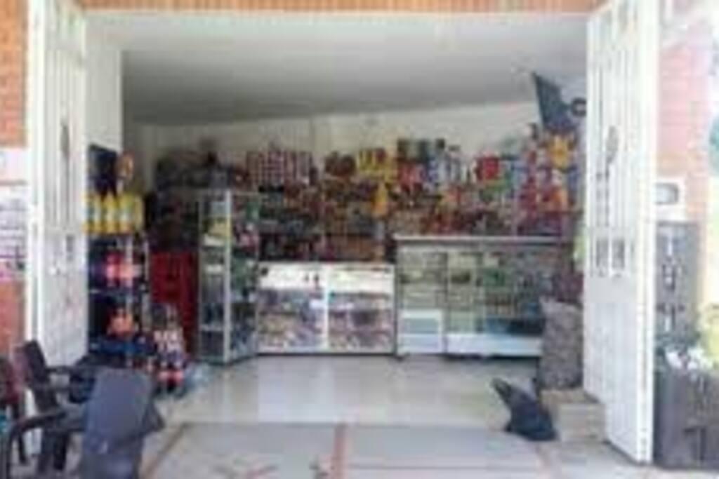 tienda del conjunto