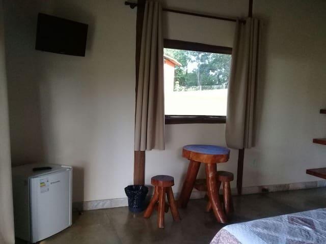 Chalé do Coqueiros 2