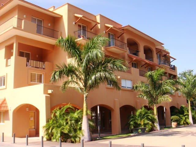 Master suite Huatulco Oaxaca
