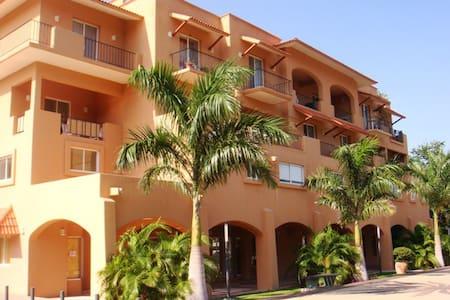 Master suite Huatulco Oaxaca - Crucecita - 아파트(콘도미니엄)