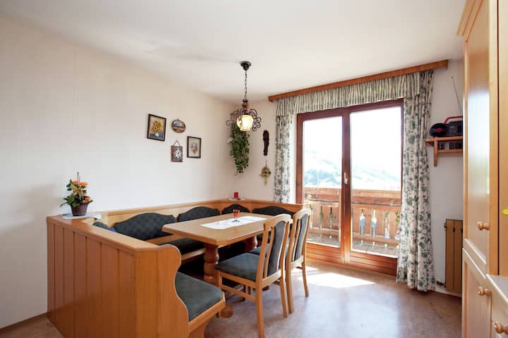 Cozy Apartment in Sankt Johann im Pongau near Ski Area