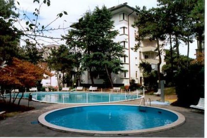 Residence Tartana - Lignano Sabbiadoro - Appartement