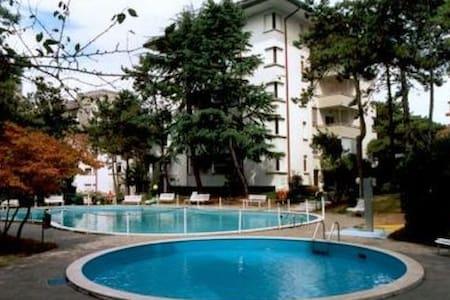 Residence Tartana - Lignano Sabbiadoro