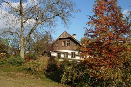 Luxurious, Peaceful Country Retreat - Karlovice