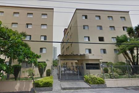 Apartamento bem localizado em Guarulhos.