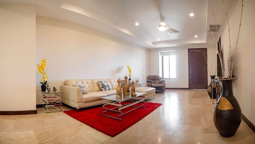 Luxury and Modern Apartment Mi Viejo Santo Domingo