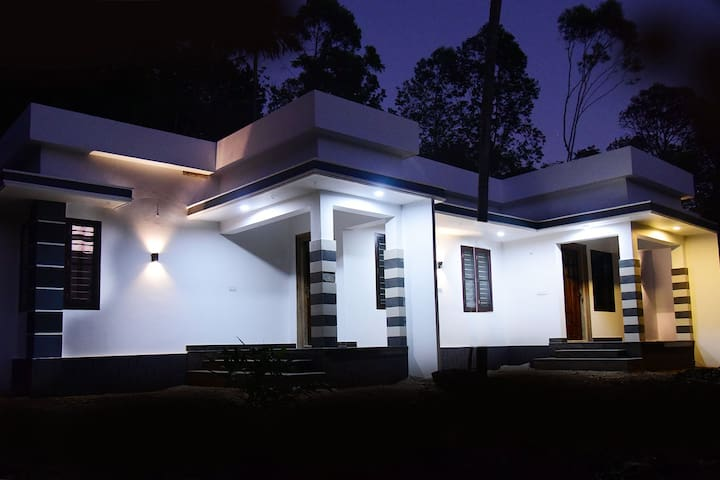 Wayanad Silver Blooms  Holiday Home