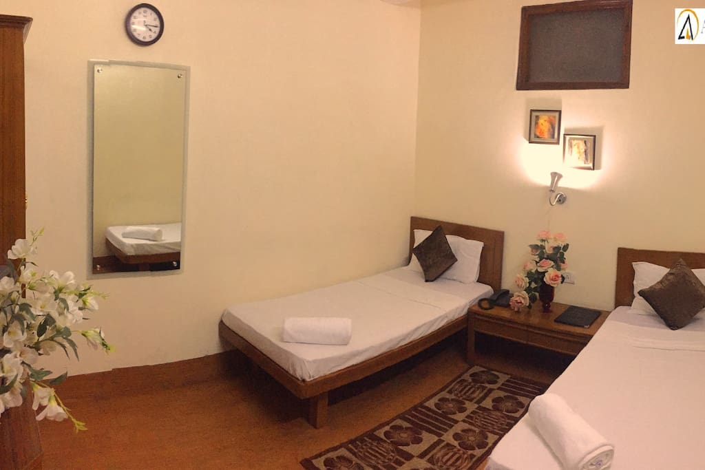 Comfort Stay Near Delhi Airport Bed And Breakfasts For Rent In New Delhi Delhi India