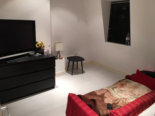 One Bedroom Flat Victoria - London  - House
