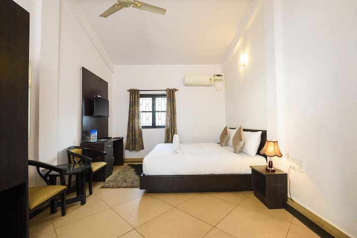 Superior rooms close to Calangute beach