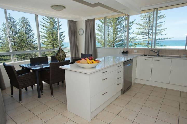 Oceania Apartments - Burleigh Heads - Apartemen