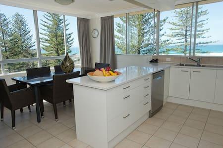 Oceania Apartments - Burleigh Heads