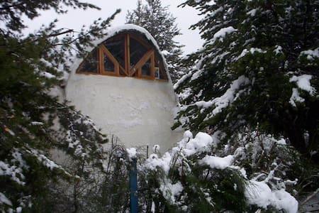 Casa de Artista - San Carlos de Bariloche
