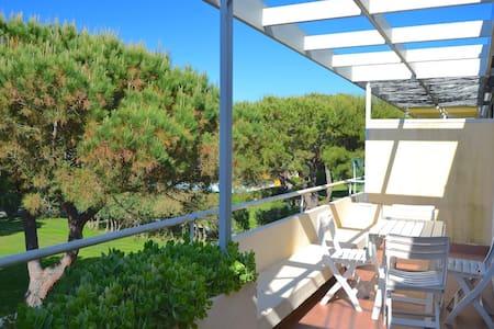 Trilocale in residence con piscina - Marina di Bibbona - Διαμέρισμα