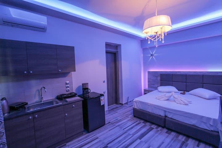 Villa Dionysia - Ground Floor Studio S1, S2 & S3